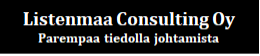 Listenmaa Consulting Oy