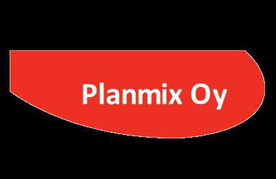 Planmix Oy