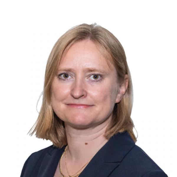 Catharina Candolin