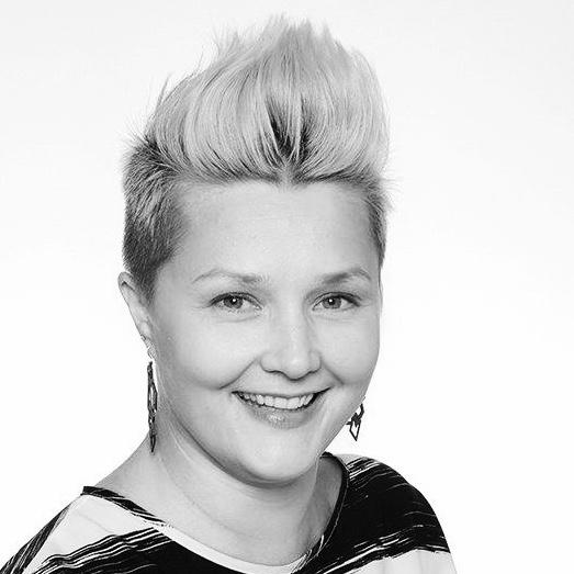 Jenni Holmen