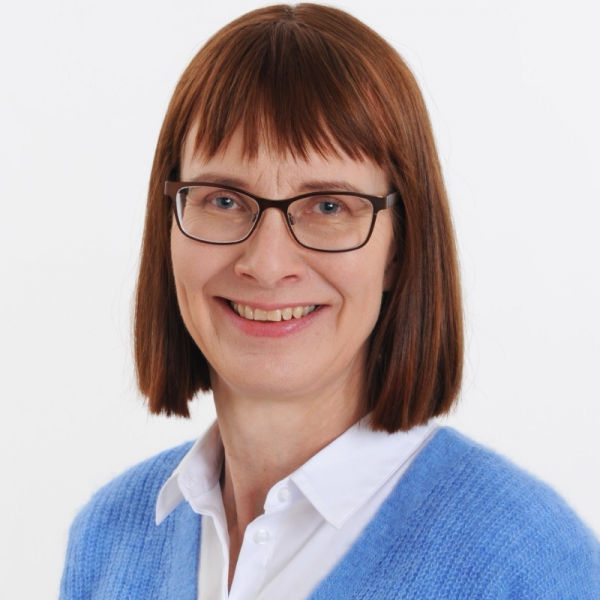 Päivi Kähönen-Anttila