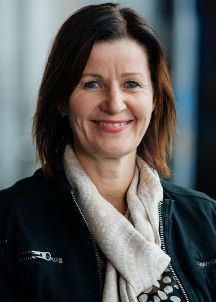 Anne Karppinen