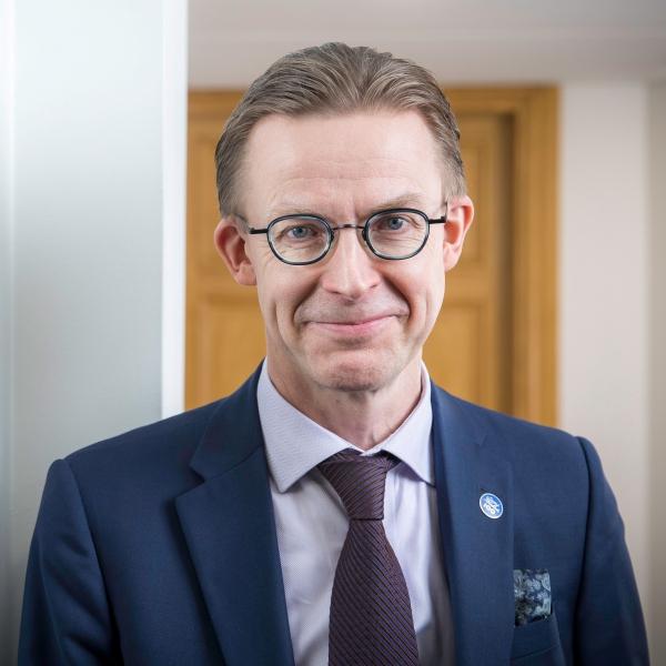 Jukka Kero