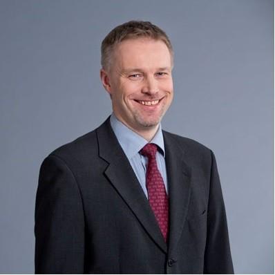 Harri Laurikka