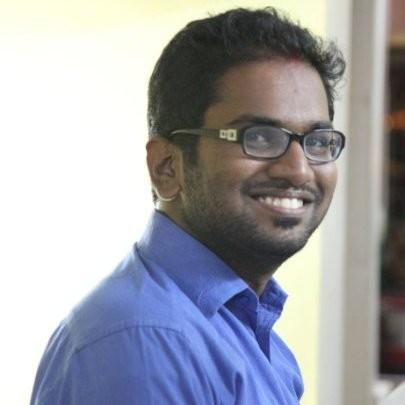 Sanjeev NC
