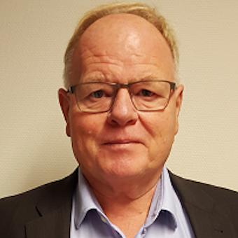 Rolf Frydenberg