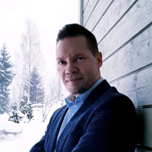 Ari-Pekka Hietala