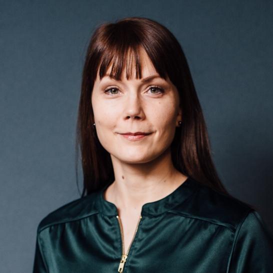 Julia Isoniemi