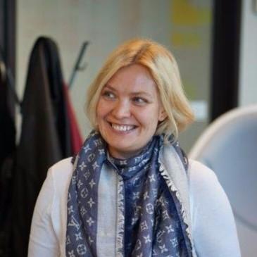 Anu Niemi-Mäkinen