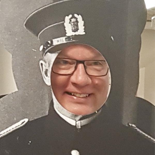 Mika Pasanen