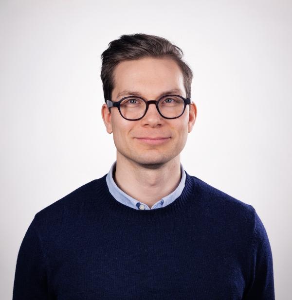 Jussi-Pekka Erkkola