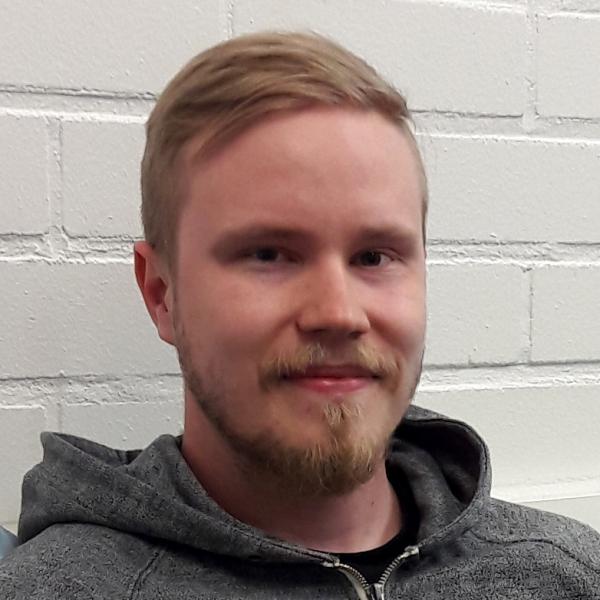 Miika Mäkinen