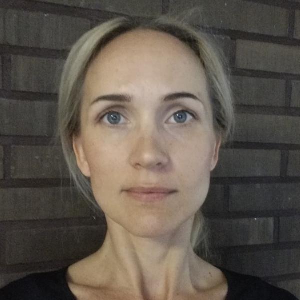 Johanna Rahunen