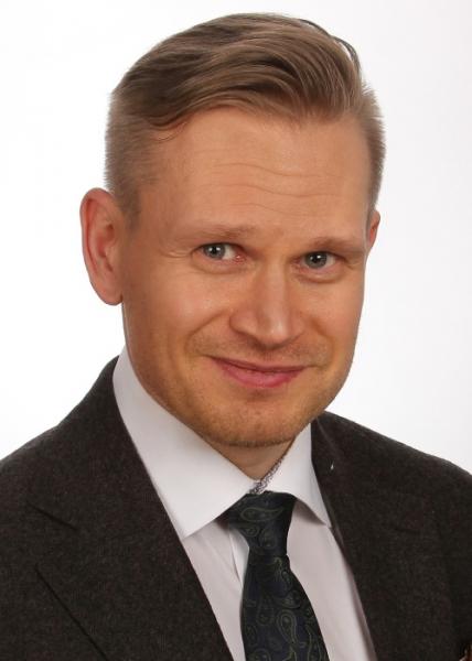 Juha Roine