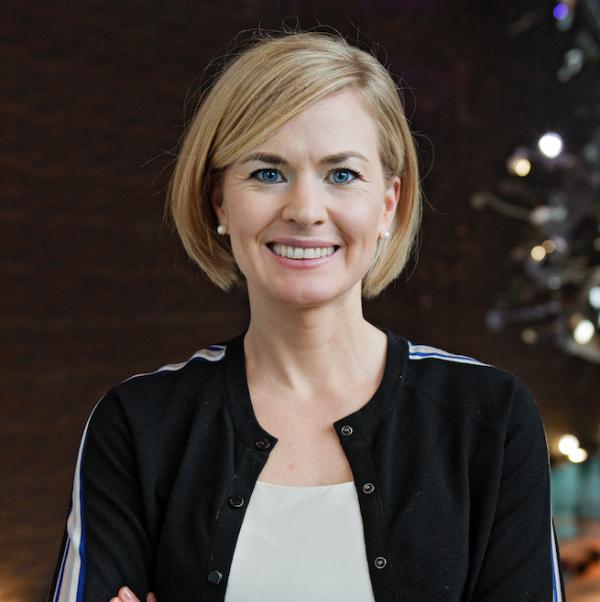 Anna Romberg