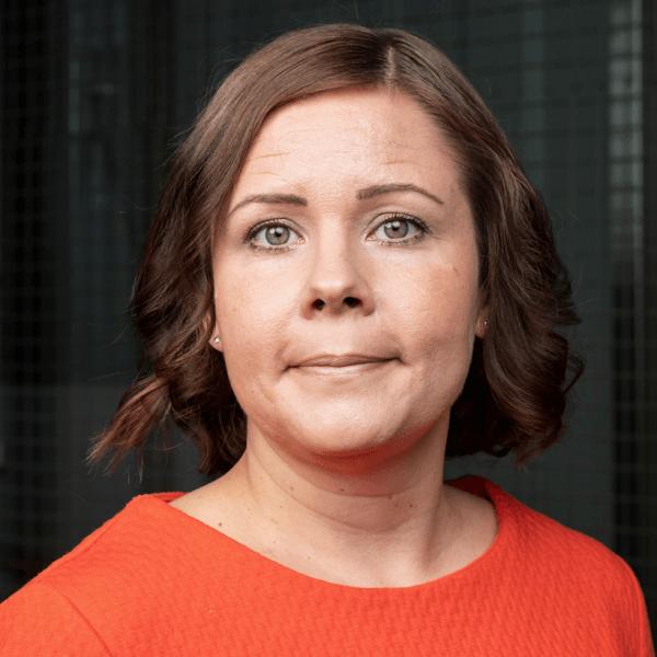 Aino-Maija Vaskelainen