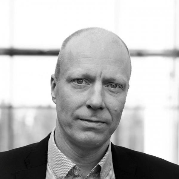 Jussi Viitasalo